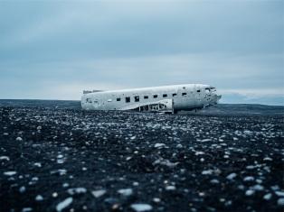 Plane part Upsplash Jeff Sheldon